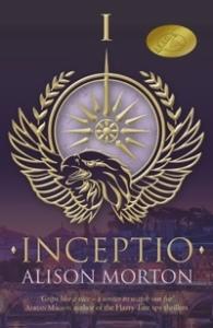 Cover of Inceptio