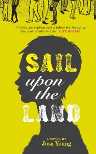 Cover of Sail Upon the Land