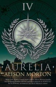 Cover of Aurelia