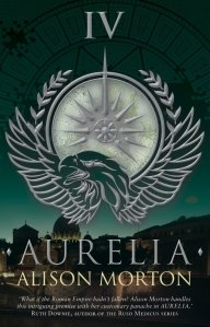 Cover of Aurelia