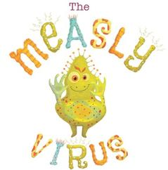 Cover of The Measly Virus