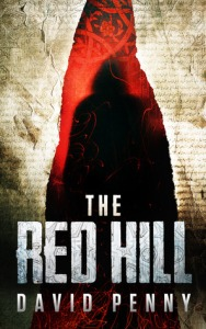 Cover of The Red Hill