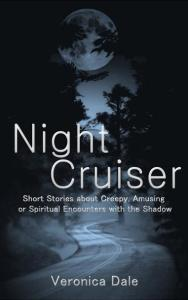 Cover of Night Cruiser by Veronica Dale