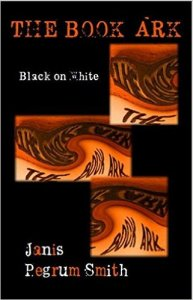 Second cover of The Book Ark