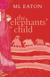cover of The Elephants' Child