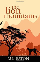 Cover of The Lion Mountains