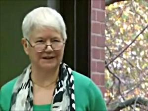 Headshot of Ann Richardson