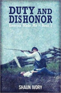 Cover of Duty and Dishonor