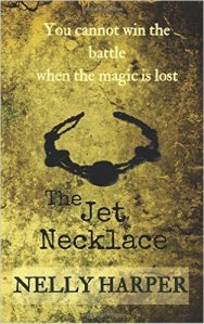Cover of The Jet Necklace