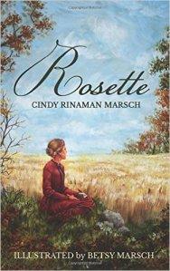 Rosette cover