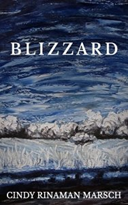 Cover of Blizzard by Cindy Rinaman Marsch