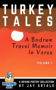 Cover of Jay Artale's Turkey Tales