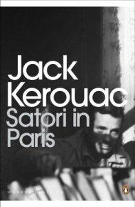 Cover of Satori in Paris by Jack Kerouac
