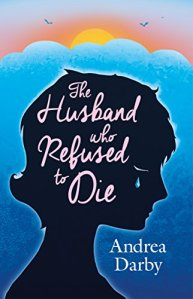 Cover of The Husband Who Refused to Die