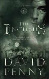 Cover of The Incubus by David Penny