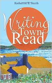 Cover of Writing the Town Read